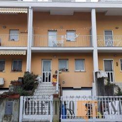 13° Ronchi dei Legionari: Villetta a schiera in perfette condizioni