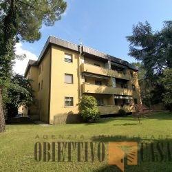 Rif. 02° MONFALCONE (San Polo): Appartamento bicamere