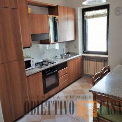 Rif. 09° MONFALCONE: Appartamento al piano terra